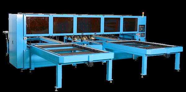 电子开料锯优点及保养方法
